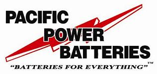Pacific Power Batteries